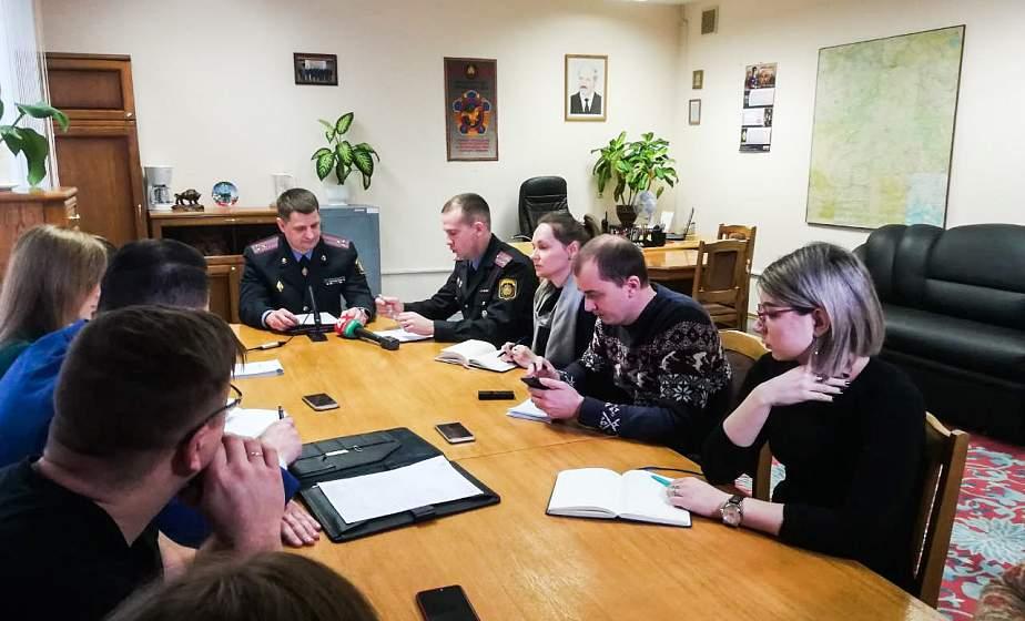 За пять лет на Гродненщине более чем в два раза уменьшилось количество преступлений, связанных с наркотиками