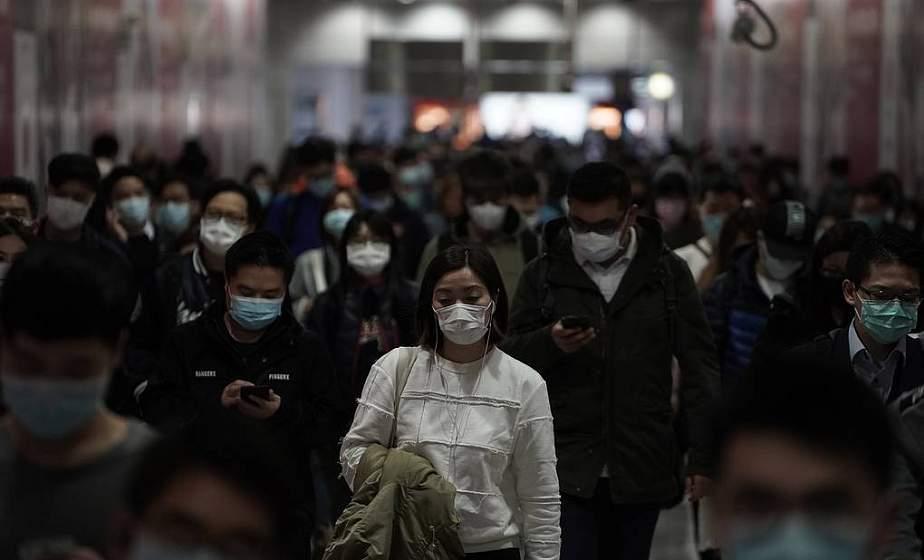 В ВОЗ заявили об угрозе заражения новым коронавирусом для трети населения Земли