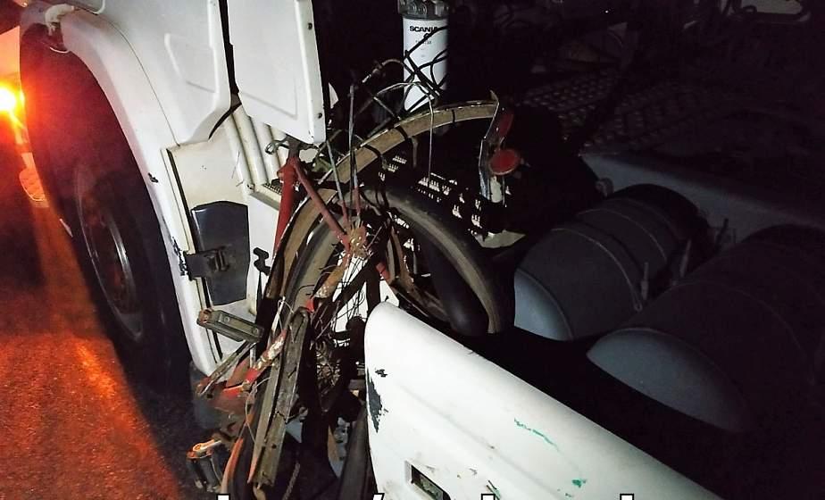 ДТП с тяжелыми последствиями совершено в Вороновском районе