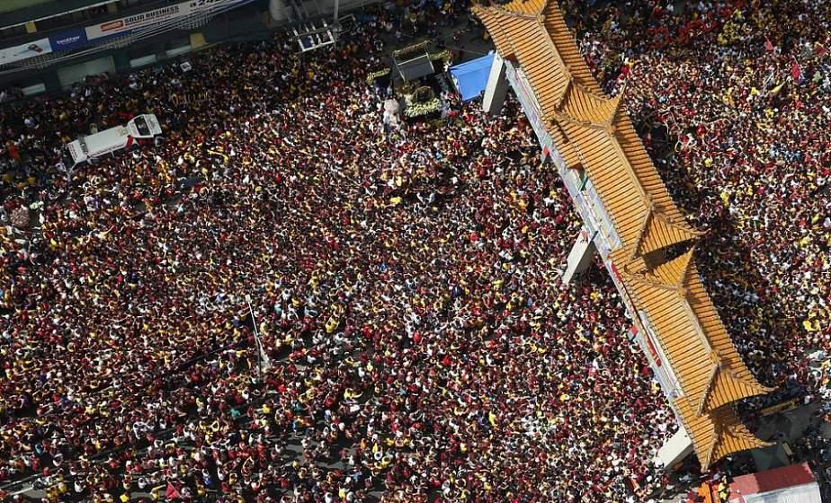 Назван год, когда население Земли достигнет максимума