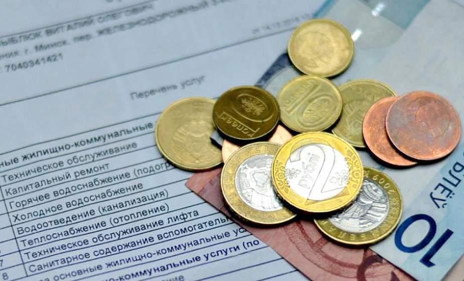 По счетам ЖКХ на Гродненщине платят вовремя. Рассказываем, почему призывы не платить за коммуналку не нашли отклик у жителей региона
