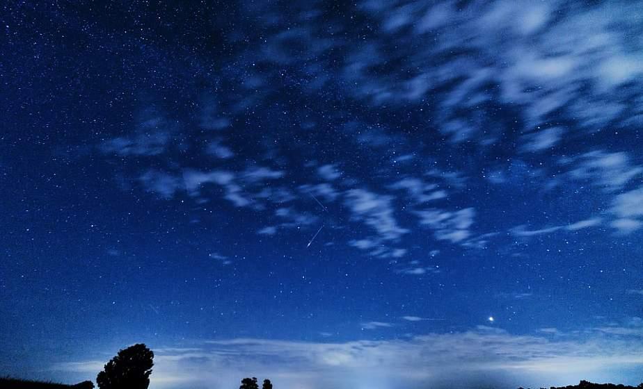 Персеиды приближаются: 10 важных вопросов о прекрасном метеорном потоке