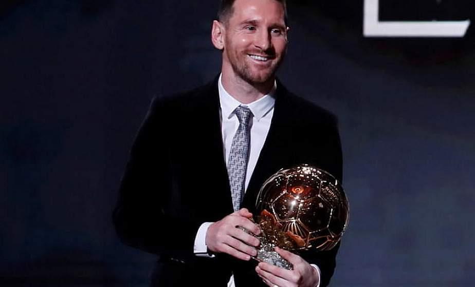 Сколько зарабатывает самый высокооплачиваемый футболист мира?