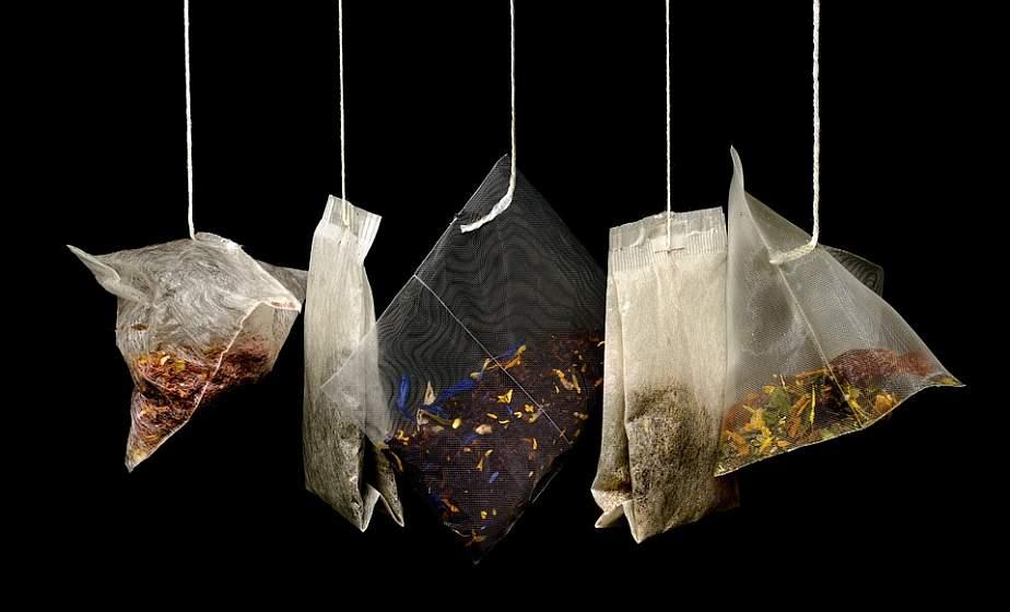 Опасность горячего чая, или почему пакетированный лучше заварки?