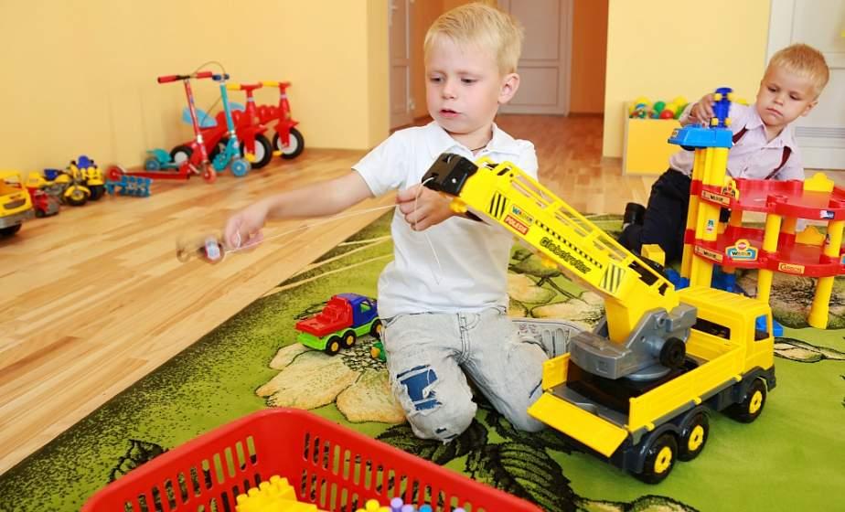 В Гродненской области в ближайшие годы планируют построить 13 детсадов и школ