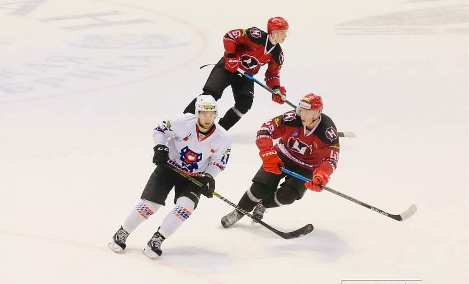 Кубок Салея открыл хоккейный сезон. В первом матче 29 июля «Неман» сыграет с «Брестом»