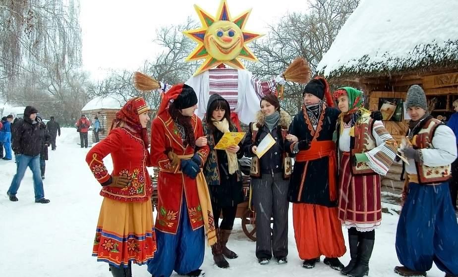 Встречаем весну. В лесопарке Пышки 27 февраля пройдет «Блин-Party»