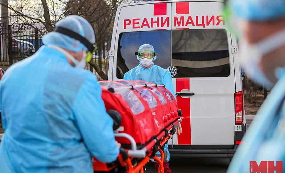 Коронавирус в Беларуси. Что необходимо знать о болезни