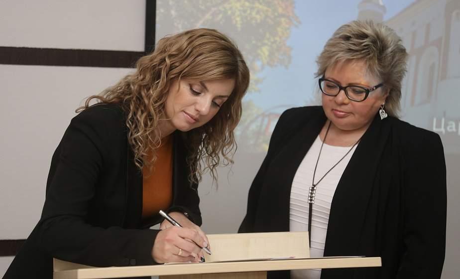Три меморандума о сотрудничестве подписала Гродненская область с туристическими организациями Польши