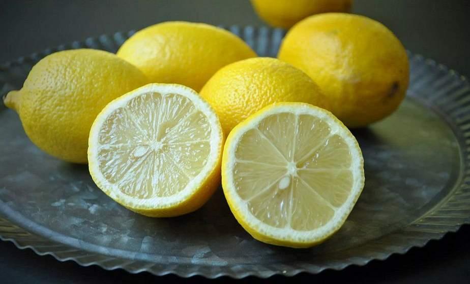 5 весомых причин почаще употреблять лимон