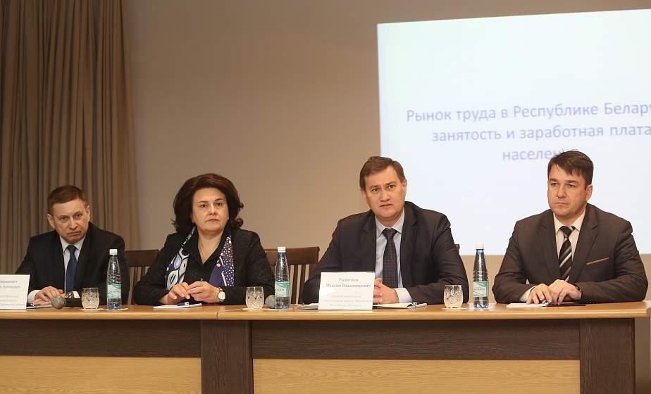 Максим Рыженков: «Молочный Мир» – предприятие с огромным экспортным потенциалом»