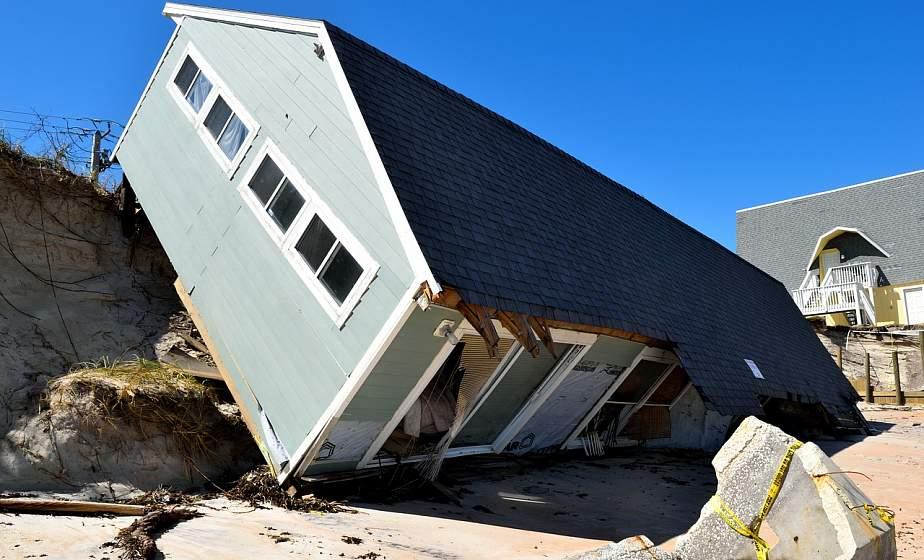 Ущерб в $17 млрд. Названы самые дорогие стихийные бедствия 2019 года