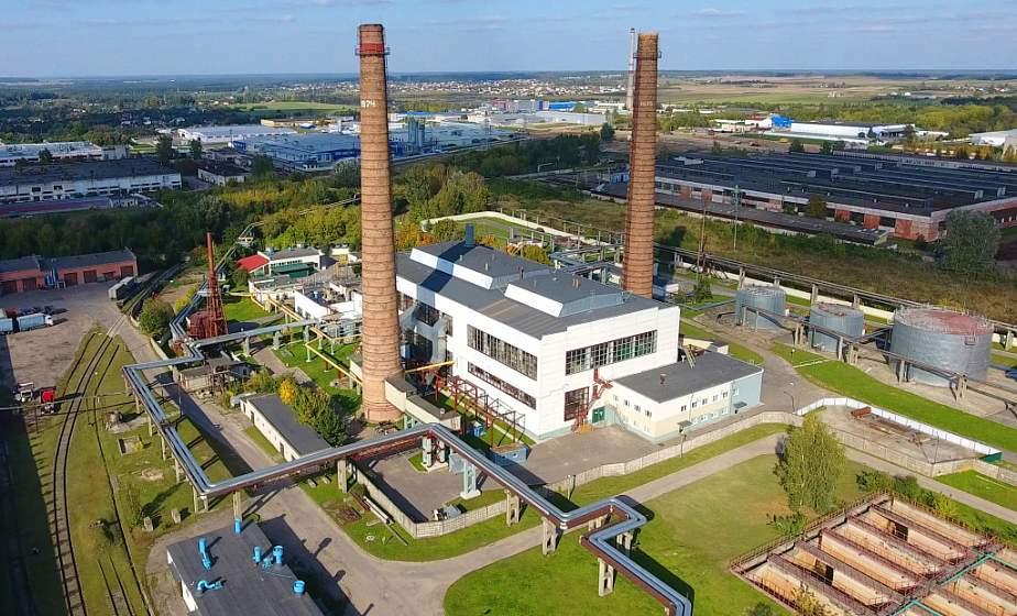Мегаватты от БелАЭС готов принять Гродно. На ТЭЦ-2 устанавливают два электрокотла по 60 мегаватт