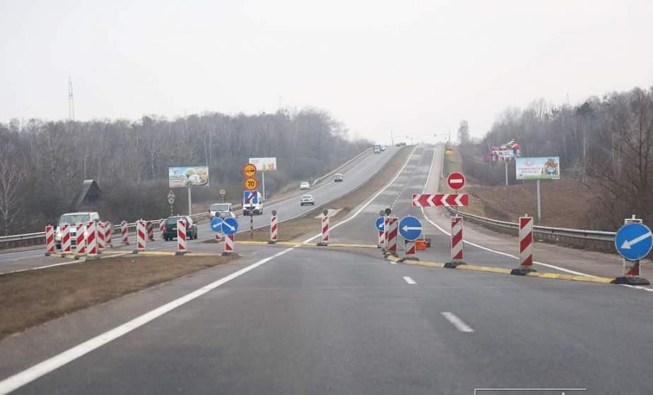 Где на Гродненщине отремонтируют дороги и мосты? Собрали полный перечень