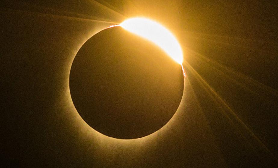 Почти 5 минут кромешной темноты. Землян ждет полное солнечное затмение 2 июля