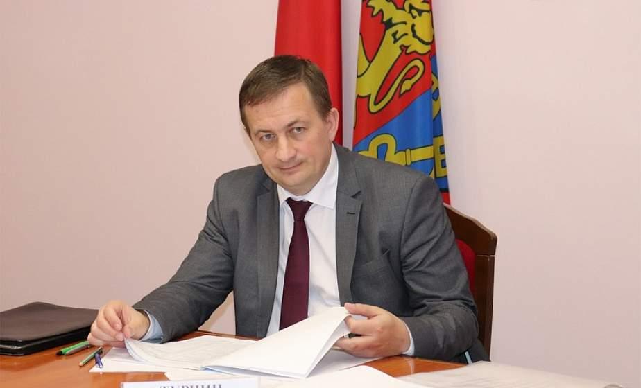 Первый заместитель Премьер-министра Республики Беларусь Александр Турчин провел в Лиде прием граждан