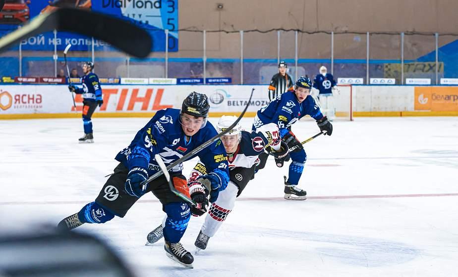 Гродненские хоккеисты начнут очередную домашнюю серию. Соперниками «Немана» на этой неделе станут «Металлург», «Гомель» и «Могилев»