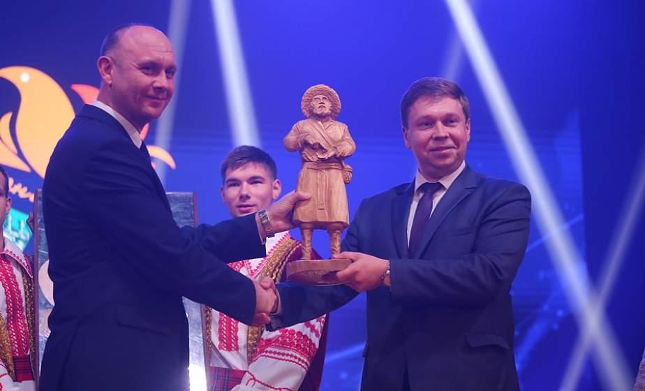 Эстафета передана! Лида – культурная столица Беларуси в наступающем 2020 году