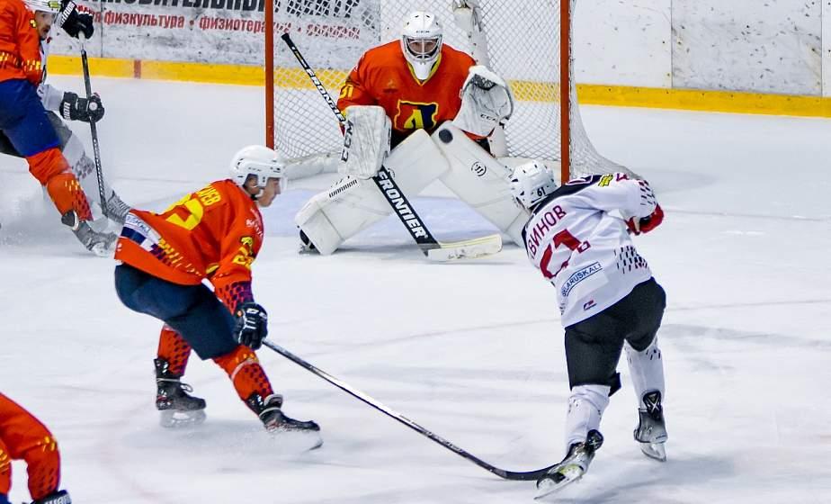 «Неман» – обладатель Кубка Дубко 2021. Гродненцы разгромили «Лиду» в заключительном матче