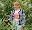 Арбузы и дыни с грядки, теплица хурмы, а картофель выращивает в пакете. Как жительница Берестовицы стала сама себе агрономом