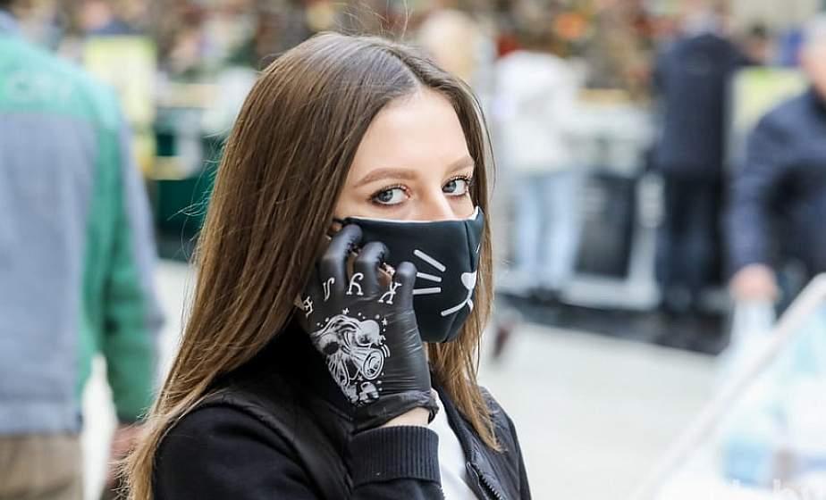 ВОЗ обновила рекомендации по ношению защитных масок
