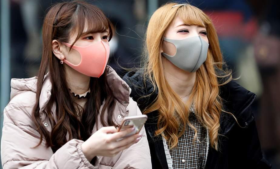 Япония в марте начнет применять экспресс-тест для выявления коронавируса за 15 минут