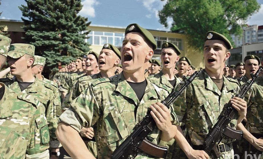 Три важных вопроса о новых правилах призыва в армию