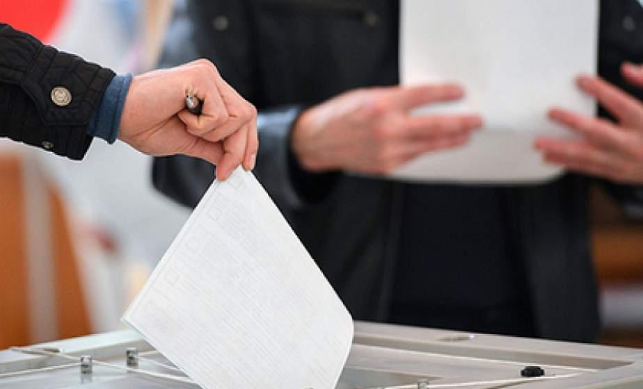 Где и когда смогут проголосовать белорусы на парламентских выборах, находясь в России