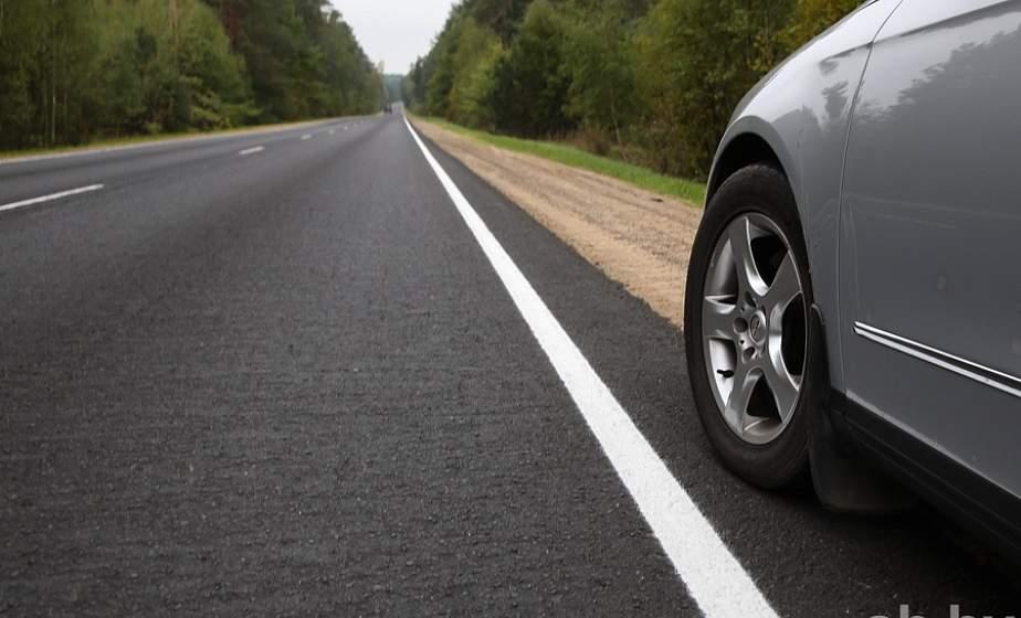 Около 300 млн рублей дорожного налога планируется собрать в 2020 году