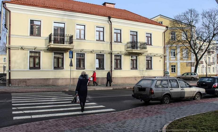 Как областная ГАИ будет защищать пешеходов на дороге