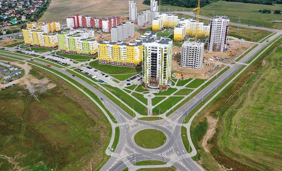 """Новые лифты, обновление теплотрасс. В Гродно разработаны мероприятия по реализации Госпрограммы """"Комфортное жилье и благоприятная среда"""" до 2025 года"""