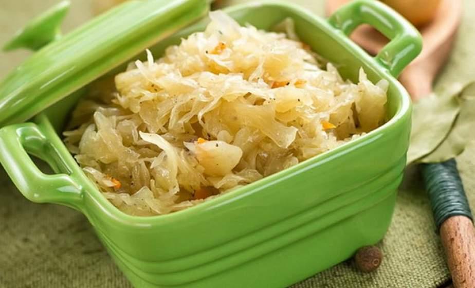 Врач-диетолог рассказала, в каких случаях не стоит есть квашеную капусту