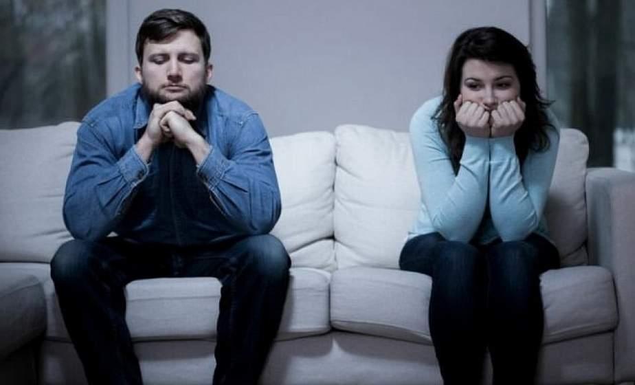 Любовь живет 3 года? Почему распадаются семьи