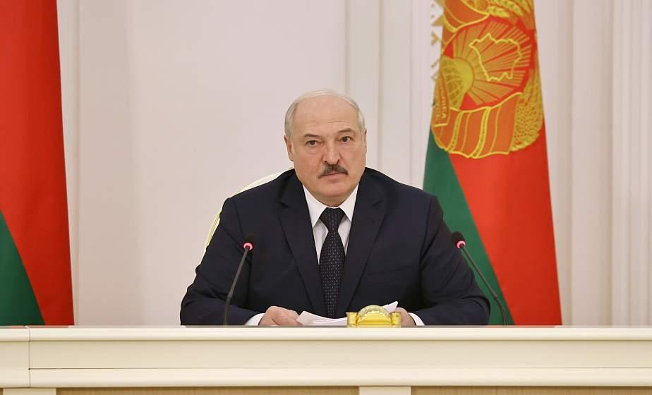 Тема недели: Александр Лукашенко провел совещание с руководством Совмина