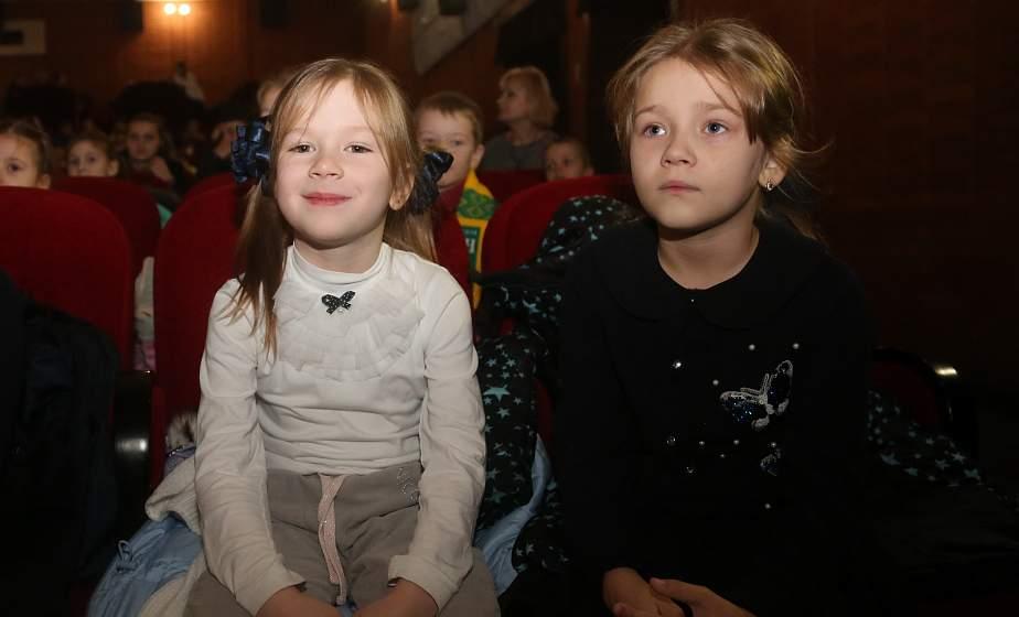 «Общественные объединения – детям». На Гродненщине стартовал еще один марафон добрых дел (+видео)