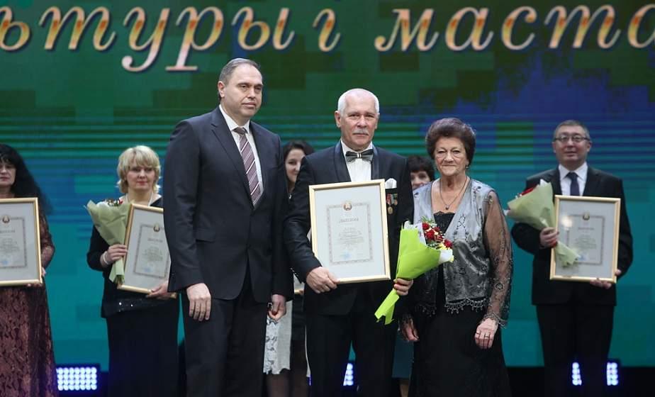 Умножая бесценное наследие. В Гродно назвали имена лауреатов премии имени Дубко в области культуры и искусства и специального фонда Президента по поддержке талантливой молодежи