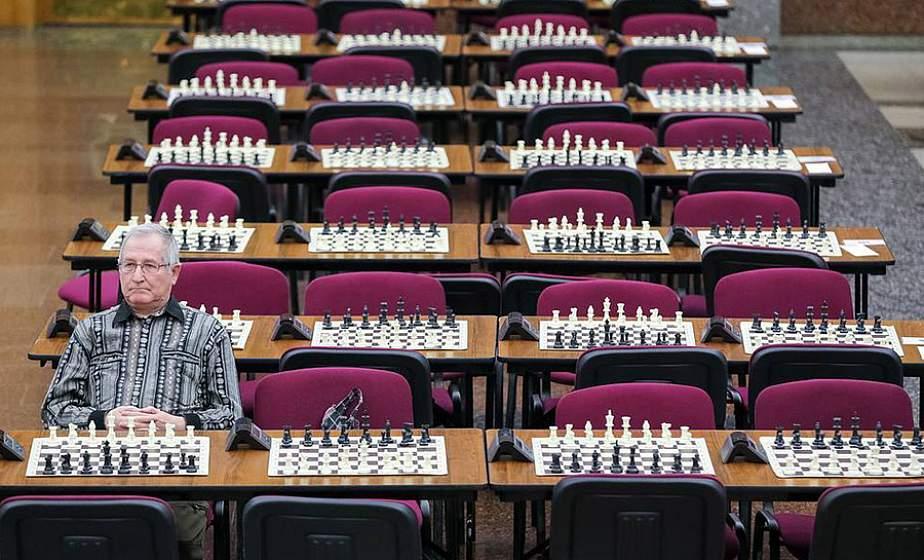 FIDE перенесла Всемирную шахматную олимпиаду на лето 2021 года