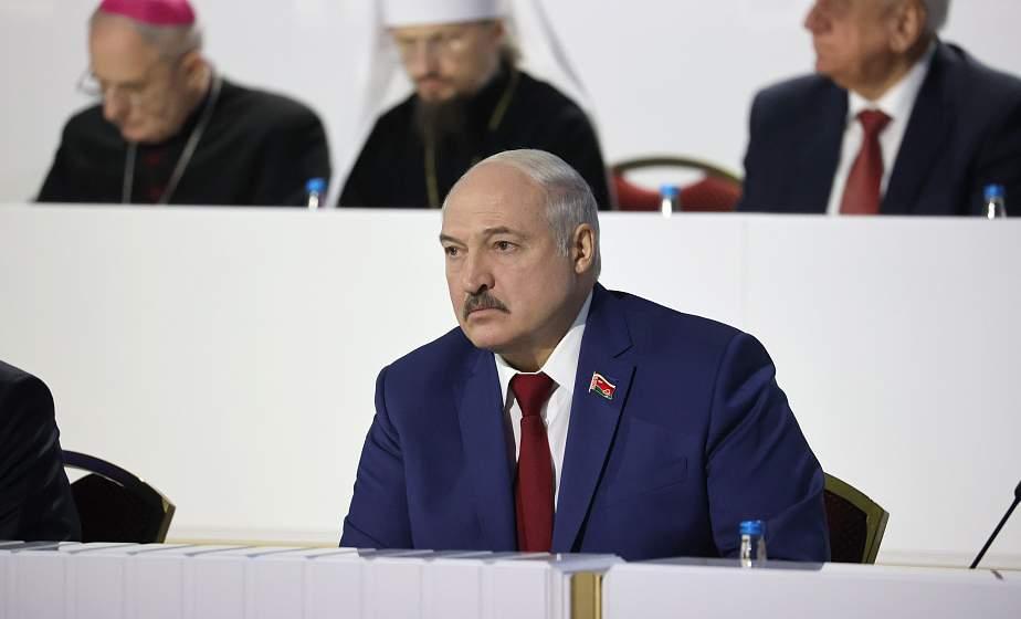 Александр Лукашенко - частному бизнесу: нужны инициативные люди, но они должны работать в интересах государства, а не на его разрушение