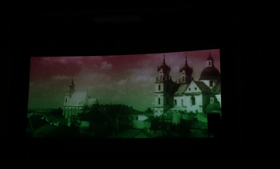 В Гродно прошла премьера документального фильма «75 лет освобождения Республики Беларусь. Освобождение города Гродно»