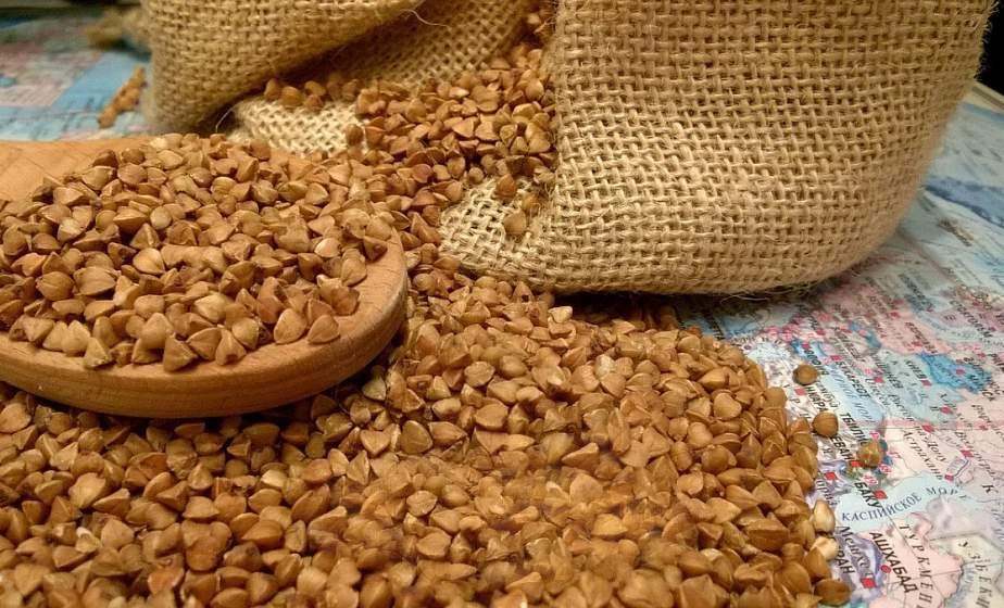 Минсельхозпрод не ждет «неожиданностей» с гречкой и картофелем в стране