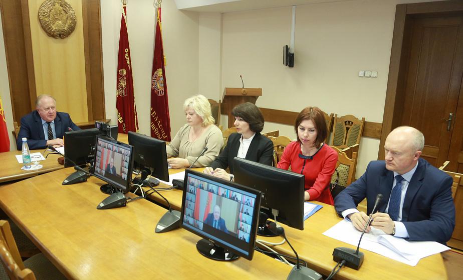 Почти четверти населения области примут участие в переписи населения через интернет