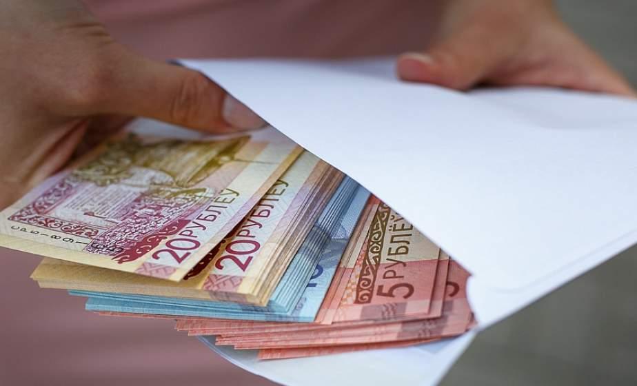 Собирал деньги якобы на похороны отца. Житель Лиды обвиняется в мошенничестве
