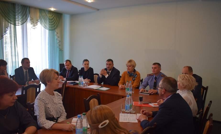 Информационная гигиена и ответственность за «красноречие» в Сети. В Гродно прошел областной семинар-совещание по вопросам цифровой безопасности