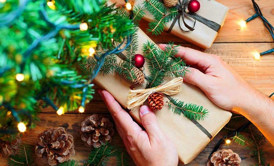Сумка для пиццы и кровать для смартфона. ТОП безумных подарков на Новый год