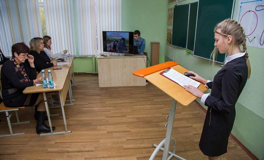 Более 230 работ и 15 секций по учебным предметам. В Гродно проходит областная научно-практическая конференция «Хрустальная Альфа»