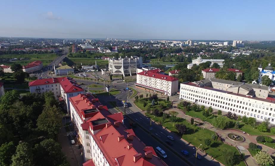 Вороновский район в числе победителей областного соревнования Гродно и районов Гродненской области