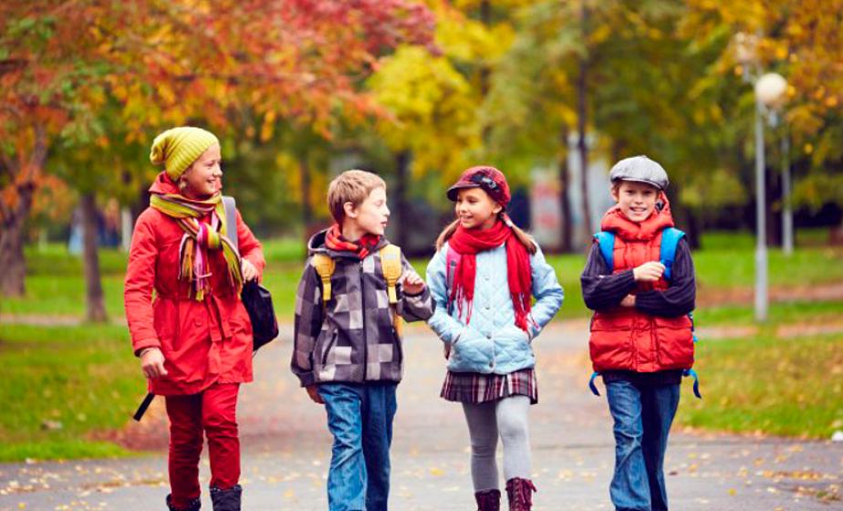 Школьные каникулы-2020 не за горами. Напоминаем сроки