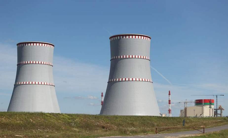 Атомная станция, детский сад, дом для молодых специалистов. Какие объекты откроют в регионе к 7 ноября?