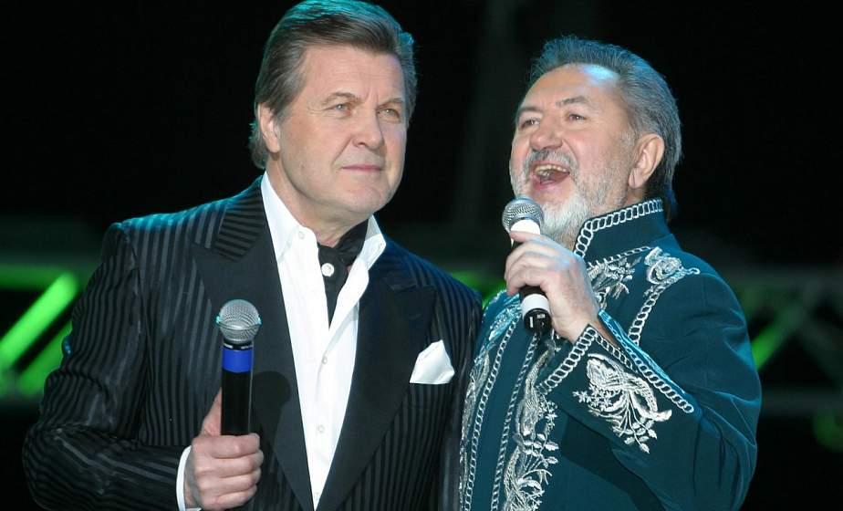 Анатолий Ярмоленко и Лев Лещенко выступят в Гродно и Лиде в честь 75-летия Победы