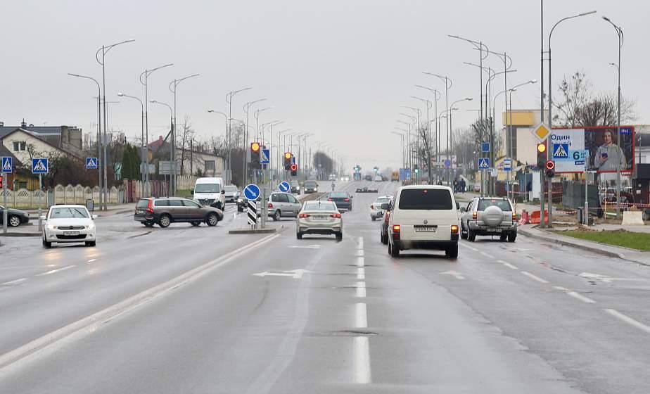 По какому принципу на улицах устанавливают светофоры и кто следит за их работой, рассказали в ГАИ